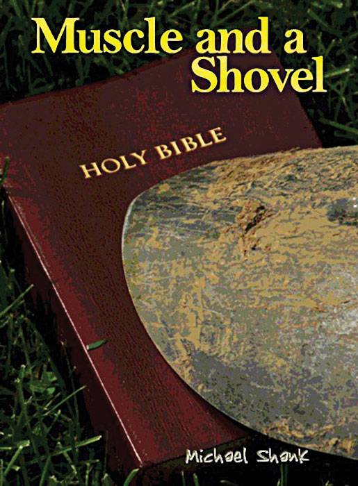 Muscle & Shovel, God, Religion null