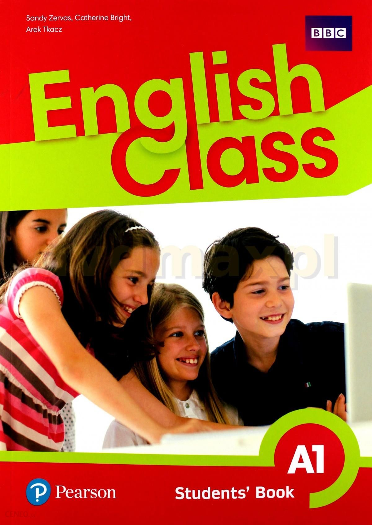 English Class A1 null