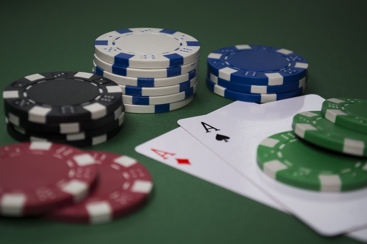 Poker Dictionary for Beginners